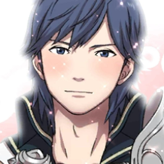 chrom ruins the sanctity of marriage