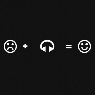 the music makes you feel better