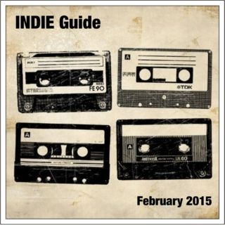 INDIE Guide February 2015