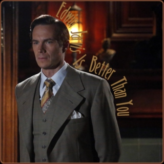Edwin Jarvis Is Better Than You
