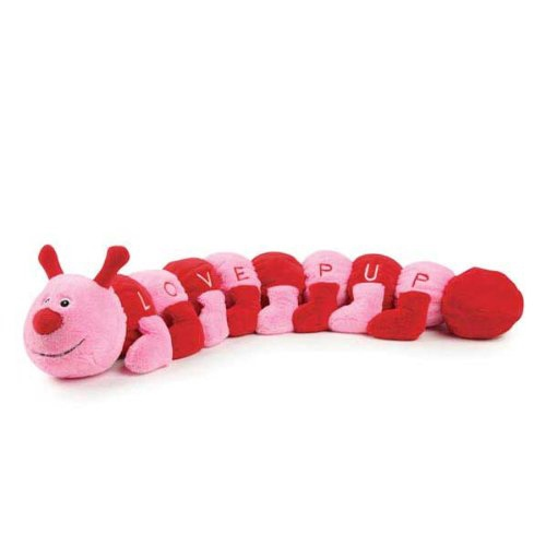 i love you, here's a, Gigantic Worm