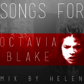 Songs for Octavia Blake