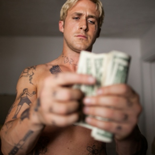 Sorta Like A Sndtrk: The Place Beyond the Pines