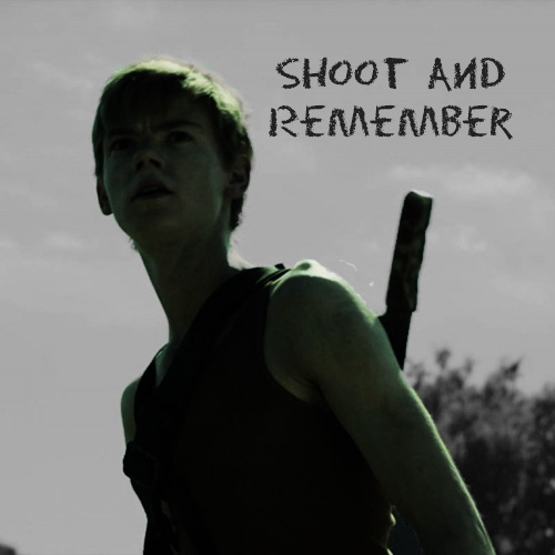 Shoot And Remember