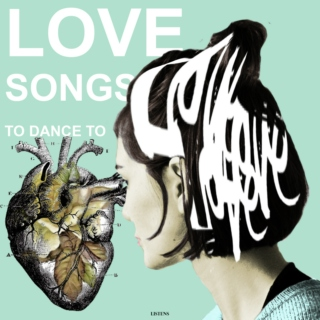 Love Songs To Dance To