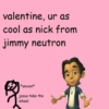 happy v day babycakes