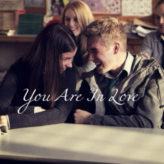 You Are In Love | Maddy & Rhydian