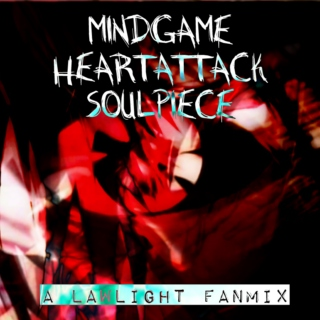 mindgame heartattack soulpiece, death note fanmix