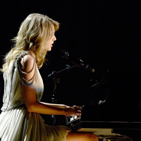 taylor swift piano covers