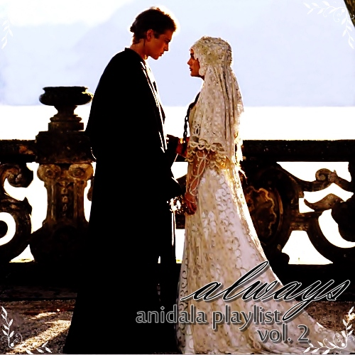 Always - Anidala Playlist Vol. 2