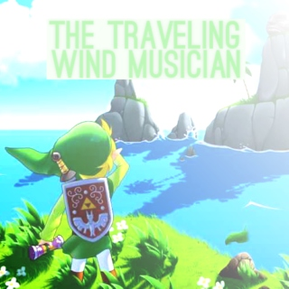The Traveling Wind Musician