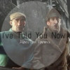 I've Told You Now (Allan/Tom Fanmix) (Tintin)
