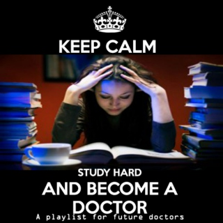 Keep Calm, Im a Med Student