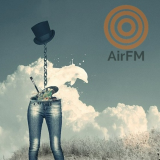 dance like nobody is watching - AirFM