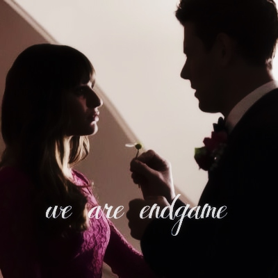 we are endgame;