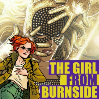 The Girl From Burnside