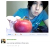 you could go swimming in those eyes (the phan playlist)