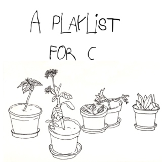 a playlist for c