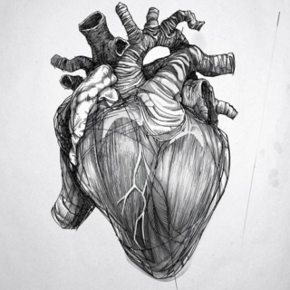 Heart Beats While Others Break