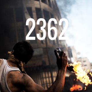 2362: a playlist for THE FORGOTTEN
