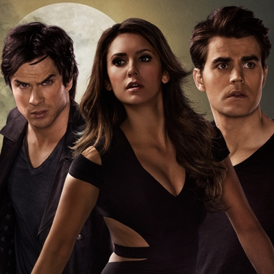 more of the beautiful music of tvd
