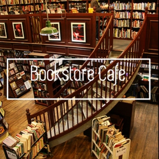 Bookstore Cafe