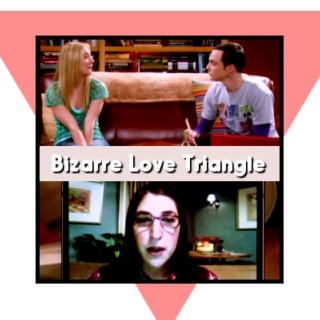 Bizarre Love Triangle (a Sheldon/Penny/Amy fanmix)