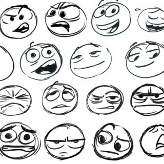 All These Emoticons