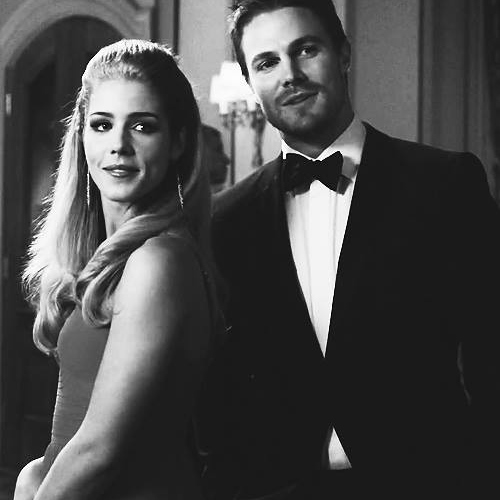 Olicity is too much