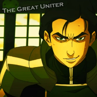 The Great Uniter