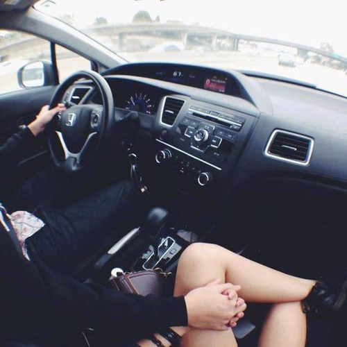 can we drive all night?