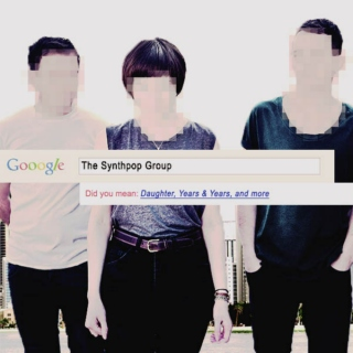 Synthpop Group