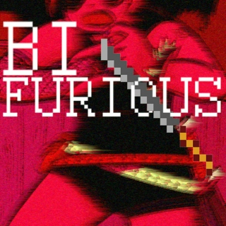 bi-furious → a roxie richter mix