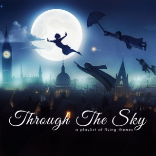 Through The Sky