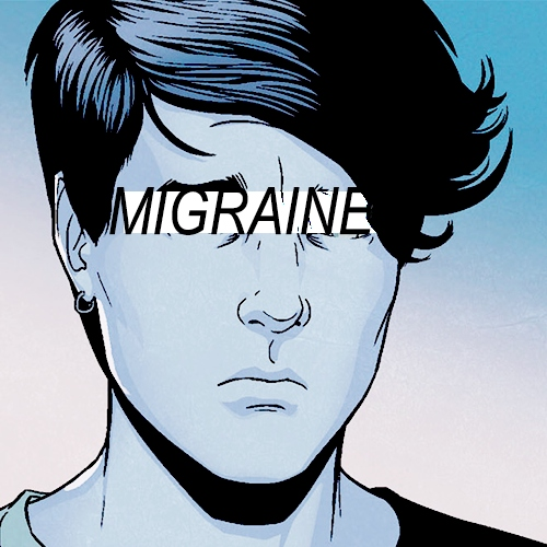 (i've got a) migraine