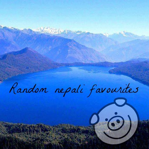 Songs from Nepal