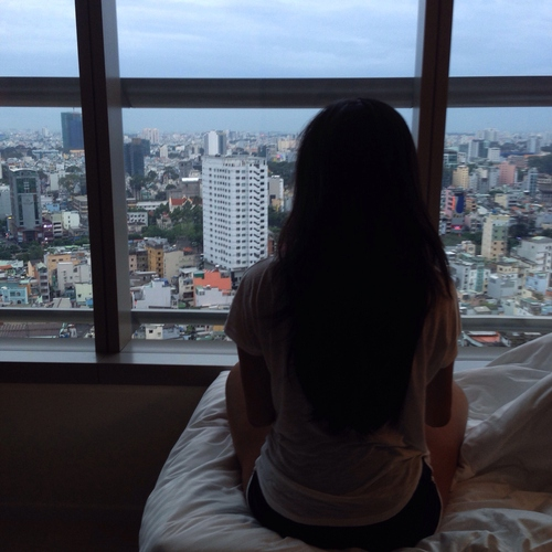8tracks radio | stare out the window and just think (10 songs) | free and  music playlist