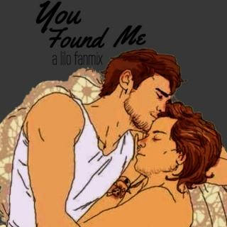 you found me // lilo fanmix