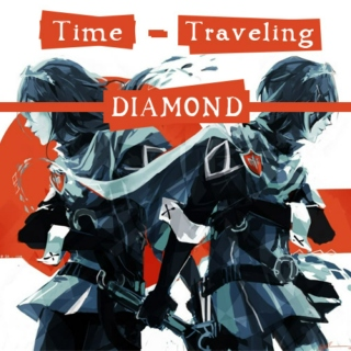 Time-Traveling Diamond