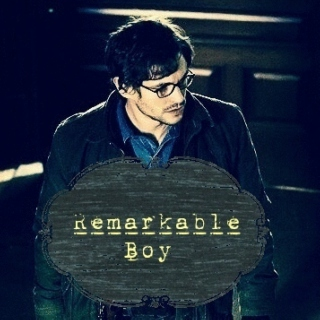 Remarkable Boy