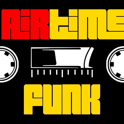 AIRtime Funk in the Trunk