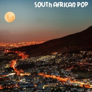 South African Pop