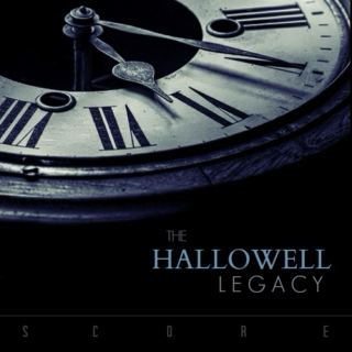 The Hallowell Legacy (Score)