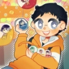 ✿♬ The Smallest Otaku ♬✿