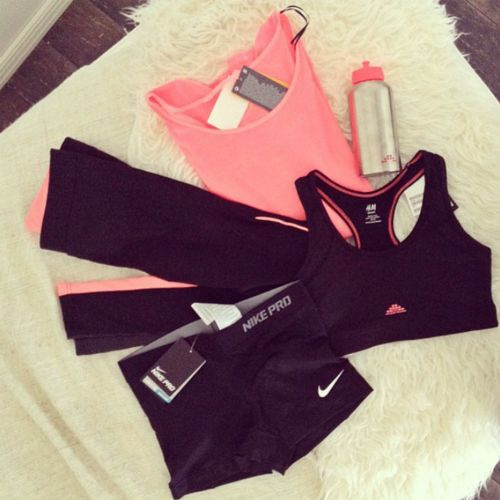 perfect workout