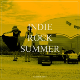Indie Rock Summer