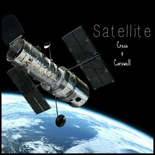 Satellite– A Cressswell Playlist