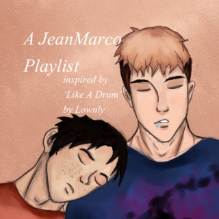 Like A Drum: Jeanmarco