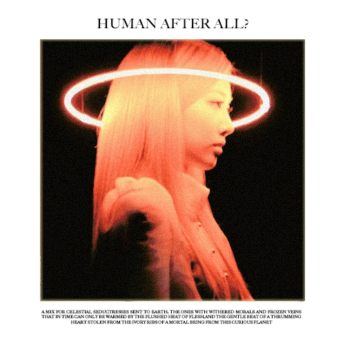 human after all?