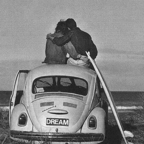 50s/60s Kind of Love